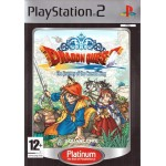 Dragon Quest - The Journey of the Cursed King [PS2]